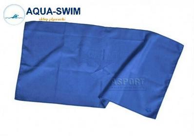 Arena Ręcznik Microfiber Towel 40x80 cm + saszetka