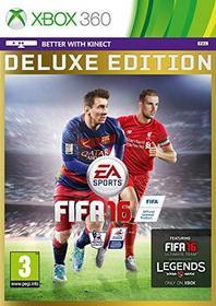 EA FIFA 16 Deluxe Edition  Xbox360