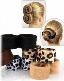 Hairagami - czary z włosów
