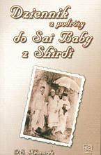 G. S. Khaparde Dziennik z podróży do Sai Baby z Shirdi