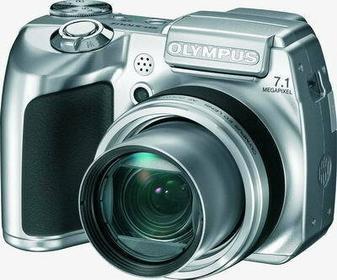 Olympus SP-510 UZ