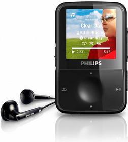 Philips GoGear Vibe 8GB