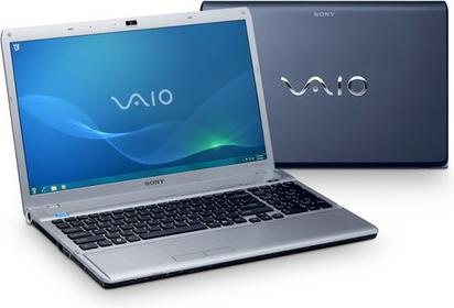 Sony VAIO VPC-F24M1E 16,4