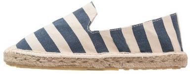 Oas Espadryle blue 1020-83