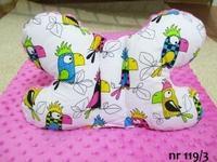Kołdry i poduszki dla dzieci