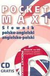 Pocket maxi. Słownik polsko-angielski i angielsko-polski