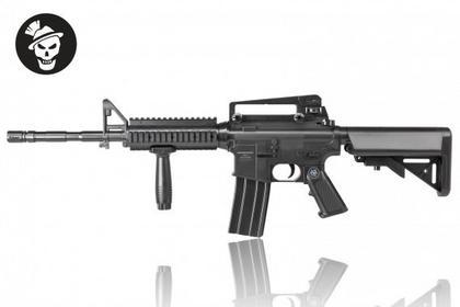 OBERLAND ARMS karabinek OBERLAND ARMS OA-15 M4 RIS sprężynowy 2.6450