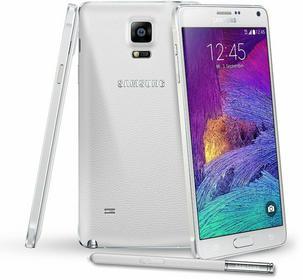 Samsung Galaxy Note 4 N910 16GB Biały