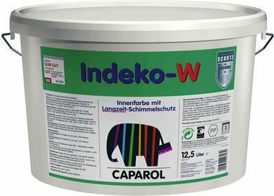 Caparol Indeko-W farba na pleśń 12,5L l