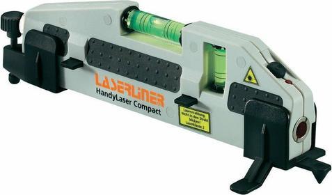 Laserliner Handylaser 50m