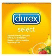 Durex Select