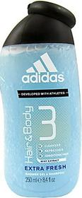 Adidas Extra Fresh 250ml