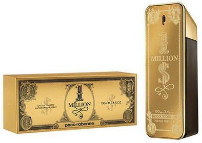 Paco Rabanne 1 Million Dollar Woda toaletowa 100ml