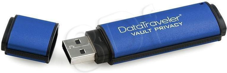 Kingston DataTraveler Vault Privacy 3.0 4GB