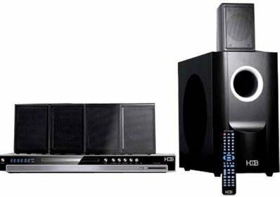 H&B HT-9500HD