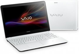 "Sony VAIO SVF1521C6E 15,5"", Pentium 1,8GHz, 4GB RAM, 500GB HDD (F1521C6E)"