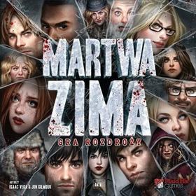 Cube Factory of Ideas Martwa Zima