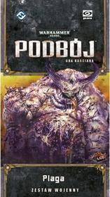 Games Workshop Galakta 40 000: Podbój - Plaga