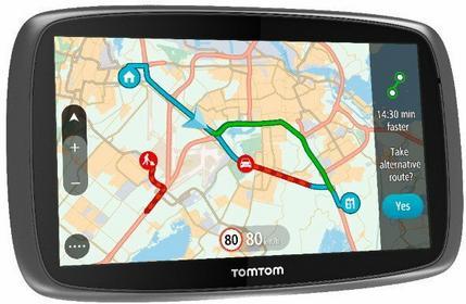 TomTom Go 610 Europe 45
