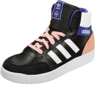adidas Originals PRO PLAY Tenisówki i Trampki wysokie core black M17226