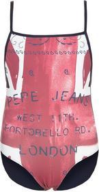 Pepe Jeans BERRY Kostium kąpielowy multicolor PGB10143