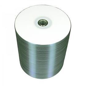 Esperanza Płyta Printable CD-R 700MB 100 sztuk
