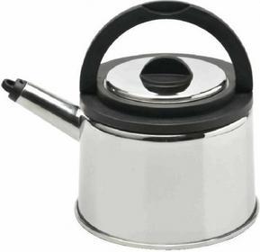Berghoff Czajnik Cubo 1100135 Czarno-srebrny