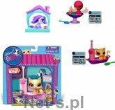 Hasbro Pet Shop Magiczne Zwierzaki z
