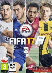 EA Sports DIGITAL FIFA 17 PL + BONUS (klucz ORIGIN)