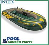 Intex Pontony Seahawk 3