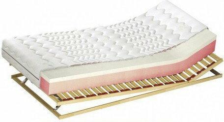 M&K Foam Materac Bahrain Naturalis - Salon firmowy Koło