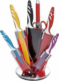 Royalty Line Inne Zestaw noży ceramiczne RL-COL8 (bez stojaka) / z powłoką stalowe węg