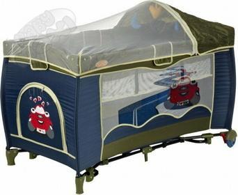 Baby Maxi Premium 130x73x75 cm