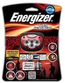 Energizer PRO-HEADLIGHT 4 LED 3AAA