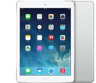 Apple iPad Air 16GB LTE Silver (MD794FD/A)