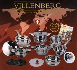 Villenberg ECSLUSIVE 17 ELE. VB-1717
