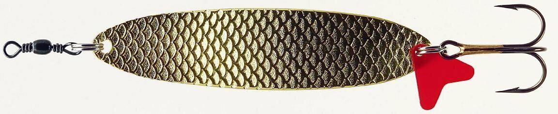Cormoran CORA-Z SLIM - złota 6,5cm