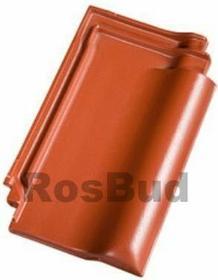 Koramic E32 czerwona angoba