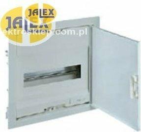 Legrand rozdzielnia RWN 1 x 12 drzwi metalowe 602431