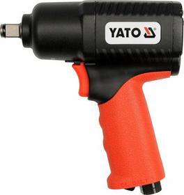 Yato KLUCZ UDAROWY KOMPOZYTOWY 1/2, 475 Nm YT-0950
