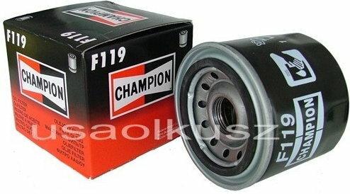 CHAMPION Filtr oleju silnikowego Nissan 350Z 2003-2009