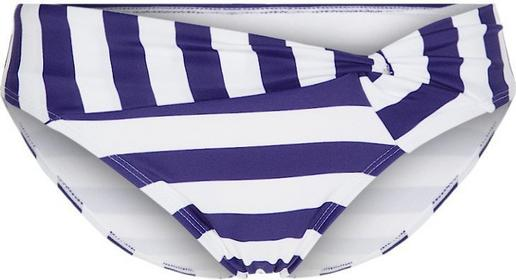 Roxy figi plażowe niebieski RO541B088-K11
