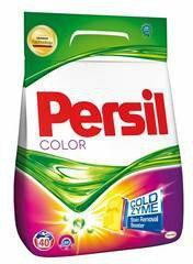 Persil Detergent Color 40 praní