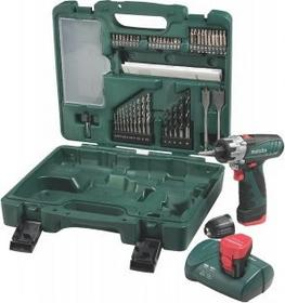 Metabo PowerMaxx BS Basic