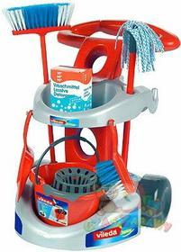 Klein VILEDA wózek z akcesoriami do sprzątania 6721