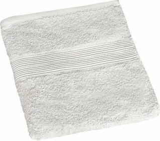 THK Kremowy Ręcznik Luxury Towel 50x90 bawełniany