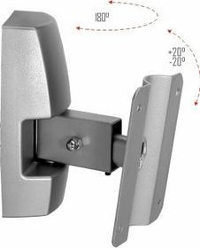 OMB Punto - uchwyt głośnika kolumny do 25kg