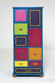 Kare Design Komoda Gitano - - Komoda Gitano