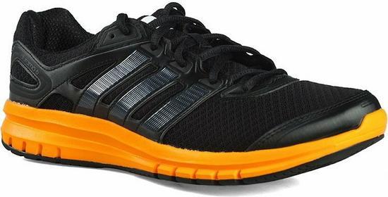 Adidas Duramo 6 D66271 pomarańczowo-czarny