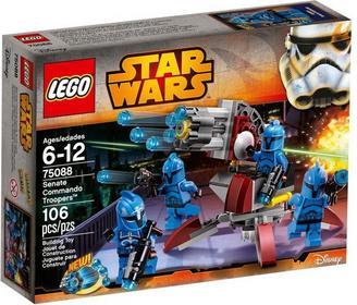 LEGO Star Wars 75088 Komandosi Senatu
